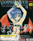 Yujin SR Gashapon Figure Vampire Savior Part 4