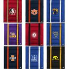 NCAA College Comforter - Sports League Logo Bed Cover Bedroom - Pick Your Team