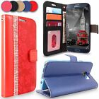 For Samsung Galaxy Note 5 New Wallet Card Slots Flip PU Leather Phone Case Cover
