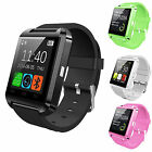 Bluetooth Smart Wrist Watch Phone Mate For IOS Android iPhone Samsung HTC LG image
