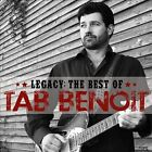 The Best of Tab Benoit  New Music