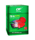 FH-G1 PRO HEAD. Professional flowerhorn food for quick head growth - 250 grams