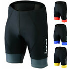 Didoo New Men's Cycling Shorts Bicycle Leggings Padded Pants Top Quality Lycra
