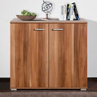 CS Schmal Sideboard Highboard Kommode Mehrzweckschrank B&uuml;cherregal Wandregal <br/> ✔ Markenqualit&auml;t von CS Schmal   ✔ Made in Germany