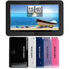 "Kocaso 7"" inch Google Android 5.1 Lollipop 8 GB Quad Core Tablet PC Wifi New"
