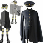 Vocaloid Senbonzakura Kagamine Len Uniform Kimono Cosplay Costumes Any Size