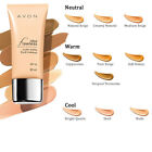 Avon Ideal Flawless Nude Matte Fluid Make-up // Sheer Natural-looking (RRP£8.50)