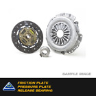 CHRYSLER (U-S-A) Voyager, Grand Voyager Clutch Kit - 2.5 CRD 00-3/07