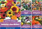 De Ree - Varieties of Beautiful Flower Scatter Seeds for Gardens and Borders