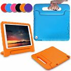 For Apple iPad Air 2 / iPad 6 3D Kids Cute Shockproof EVA Foam Stand Case Cover