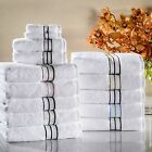 Luxury Egyptian Cotton 900GSM 6PC Hotel Towel Set