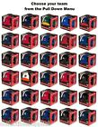 Rawlings Baseball S100 MLB Mini Batters Batting Helmet (PICK YOUR TEAM)
