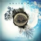 ANATHEMA - WEATHER SYSTEMS - 2012 KSCOPE CD W/SLIPCASE