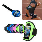 Sports Gym Armband Case Phone Running Jogging Cover Holder For iPhone 5/5S