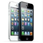 Apple iPhone 5 Black or White - 16GB 32GB 64GB - Verizon Unlocked *Refurbished*