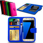 Clip On PU Leather Flip Wallet Book Case Cover For JIAKE Find 7