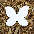 """Butterfly Plantable Wildflower Seeded Paper Shape DIY Favor 3.2"""" x 4"""" Set of 10"""