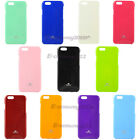 11Colors New high quality Jelly TPU Case Cover Skin for Various LG Phones