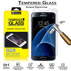 Anti-Scratch Clear Premium Real Tempered Glass Film Screen Protector for Samsung