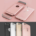 Luxury Ultra-thin Shockproof Armor Back Case Cover for iPhone 5 5S SE 6 6S Plus