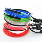 5*1M Neon Glowing Strobing Electroluminescen Wire Light Party Clothes Car Decor