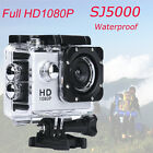 """Best GE Camcorders - 2.0"""" SJ5000 Full HD 1080P Sports Recorder Car Review"""