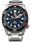 Orient M-Force 2015 Automatic Sapphire Japan 200m Gent's Divers Watch SEL0A002D0