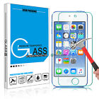 Premium 100% Real Tempered Glass Screen Protector Film for i