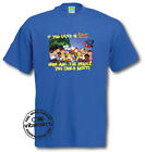 Pigeon Street T-Shirt -  Characters Retro TV Apparel Cool Funky Gift Idea Tee