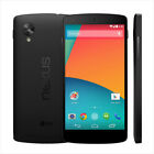 LG Google Nexus 5 16GB 4G D820 D821 Original Unlocked Wifi NFC Wireless Charging