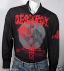 Punk seditionaries REPRO DESTROY  shirt S-3XL