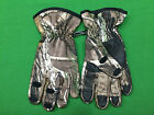 Hunting Gloves Camo with Folding Fingers