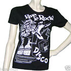 Women's SEDITIONARIES Repro VIVE LE ROCK TEE 8/10-16/18