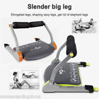 Abdominal Machine Exercise Fitness Equipment Multifunctional Workout Fitness