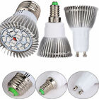 18W LED Fluorescent Grow Light Lamp Bulb for Flowering Plant Hydroponics System