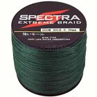 300-1000M Spectra Fishing Line Agepoch Strong Dyneema Extreme PE Braided line