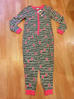 One Direction Girls Onesie/all In One/sleepsuit..brand New..sizes 9-10..10-11