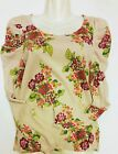 Moth by Anthropologie Casual Long Sleeve Sweater Medium