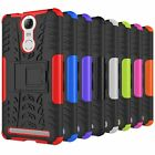 Dual Layer Shockproof Kickstand Cover Case for HTC/LG/Sony/Nokia/Moto/Alcatel