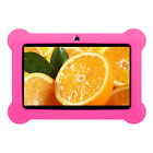 7'' Tablet HD Quad Core Camera WIFI Tablet 8GB For Kids Gift Android 4.4 Kit Kat