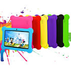 7'' Tablet HD Quad Core Camera WIFI Tablet 8GB Android 4.4 KitKat For Kids Gift
