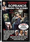 NEW Sopranos Behind-The-Scenes (DVD)