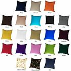 Simple Square Throw Home Decorative Pillow Case Sofa Waist Cushion Cover New