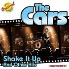 THE CARS - SHAKE IT UP & OTHER HITS - NEW CD