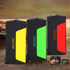 USB 2/4 Ports12V 68800mAh Car Jump Starter Charger Booster Power Bank Battery