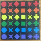 Внешний вид - Qwirkle Spare Tile pieces Complete your game! Up To 10 Tiles For One Ship Charge