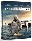 INTERSTELLAR - STEELBOOK EDITION (2 BLU-RAY) DEFINIZIONE HD Matthew Mcconaughey