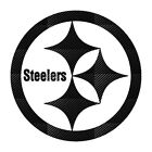 Pittsburgh Steelers Decal Sticker For Yeti Rambler Tumbler Coldster Beer Mug
