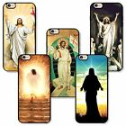 the resurrection of Jesus Christ Relive God holy TPU rubber iPhone case cover
