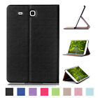 """Luxury Flip Slim Leather Stand Cover Case For Samsung Galaxy TAB A 7"""" T280 T285"""
